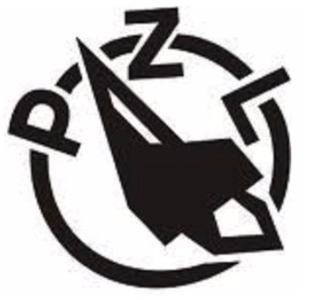 Nowsze, najbardziej znane Logo PZL – Państwowe Zakłady Lotnicze