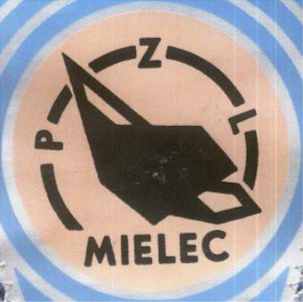 Logo PZL Mielec