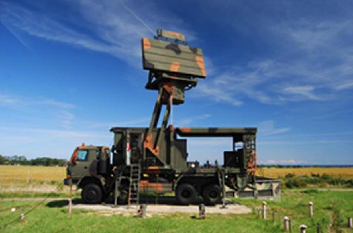 NUR-15 Odra 2010 rok. Zdjęcie 3 Wrocławska Brygada Radiotechniczna