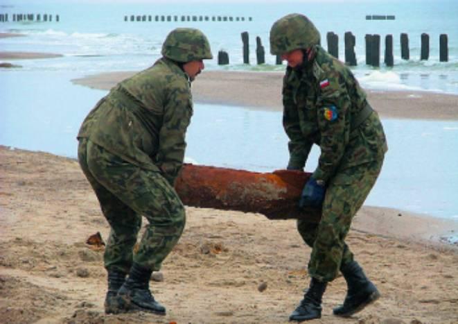 Akcja rozbrajania z grudnia 2004r.