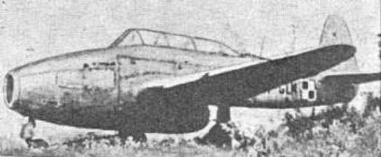 Jak-17 W do kasacji